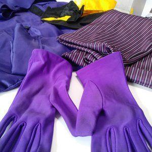 DC Comics Costumes - The Joker DC Super Villains Kids Costume + Gloves